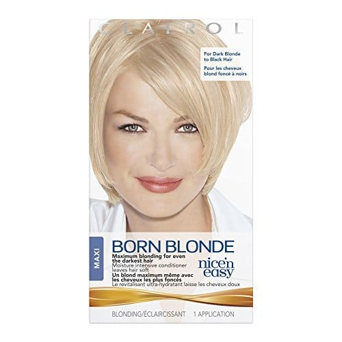 Clairol Hair Color Kits starting $3.79 FSSS Amazon