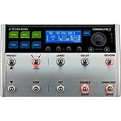 TC Helicon VoiceLive 3 $399.99 Fs @ Mf