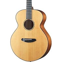 Breedlove Premier Auditorium Mahogany Acoustic-Electric Guitar Natural $1149 Fs @ MF
