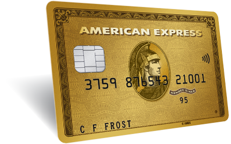 AMEX Gold 50,000 sign up points