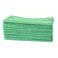 Amazon Deal: Chemical Guys Green Workhorse Microfiber Towel (pack of 12) for $11.55 shipped @ Amazon