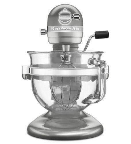 KitchenAid® Professional 6500 Design™ Series 6 Quart Bowl-Lift Stand Mixer, Slate $340