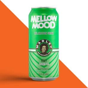 Mellow Mood Tea Beverages 12 pack case $7.95 Shipping Only After Coupon