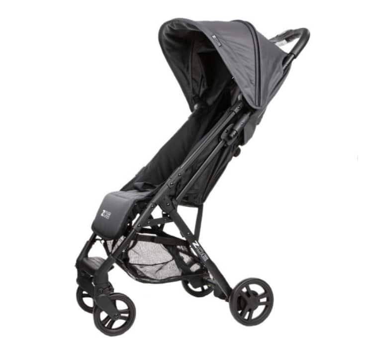 Zoe Stroller XLC Best  on sale with extra 10% off and free shipping - $158 (originally $200)
