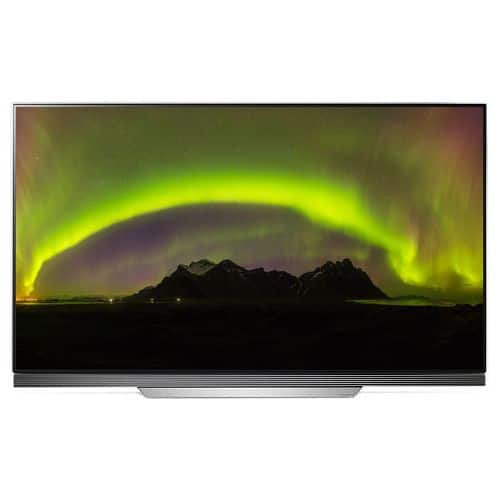 "LG E7P-Series 55""-Class UHD Smart OLED TV Model #OLED55E7P $1499"