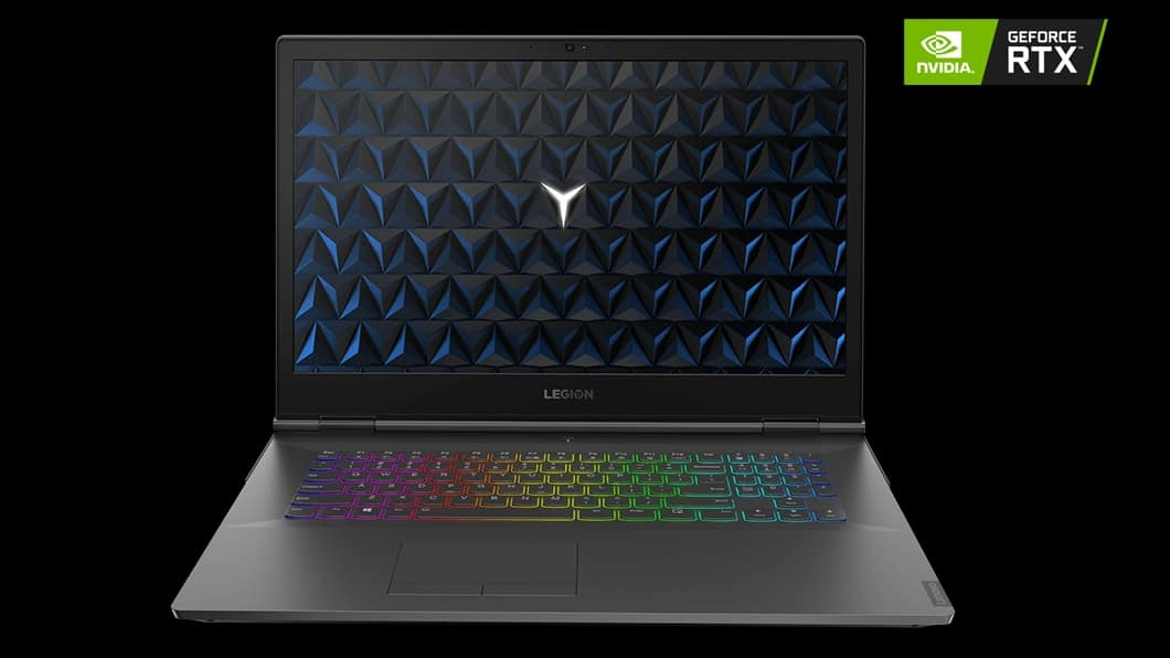 "17"" Lenovo Legion Y740 Gaming Laptop w/ RTX 2080 Max Q + i7-9750H + 144 Hz G-SYNC + 1TB SSD + FS - $1889.99 ($1789.19 CEPP)"