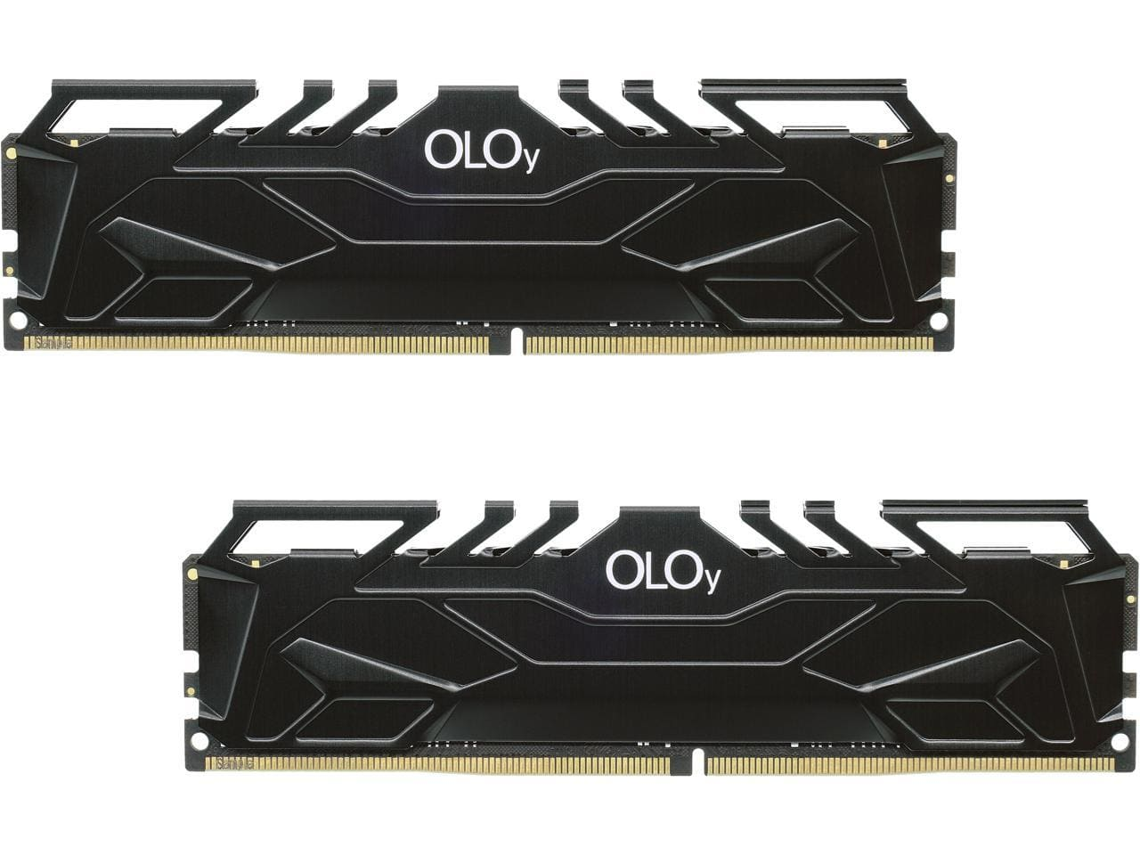 OLOy 32GB (2 x 16GB) 3000MHz DDR4 $92.99