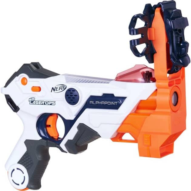 Nerf Laser Ops Pro Alphapoint $7.49