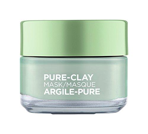Add-on: L'Oréal Paris Pure Clay Mask Purify and Mattify, 1.7 fl. oz. $4.75 S&S