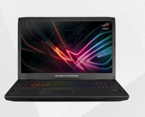 ASUS ROG GL702VI-WB74 120Hz G-SYNC Gaming Laptop [KBL] $1804.05 @ibuypower +FS