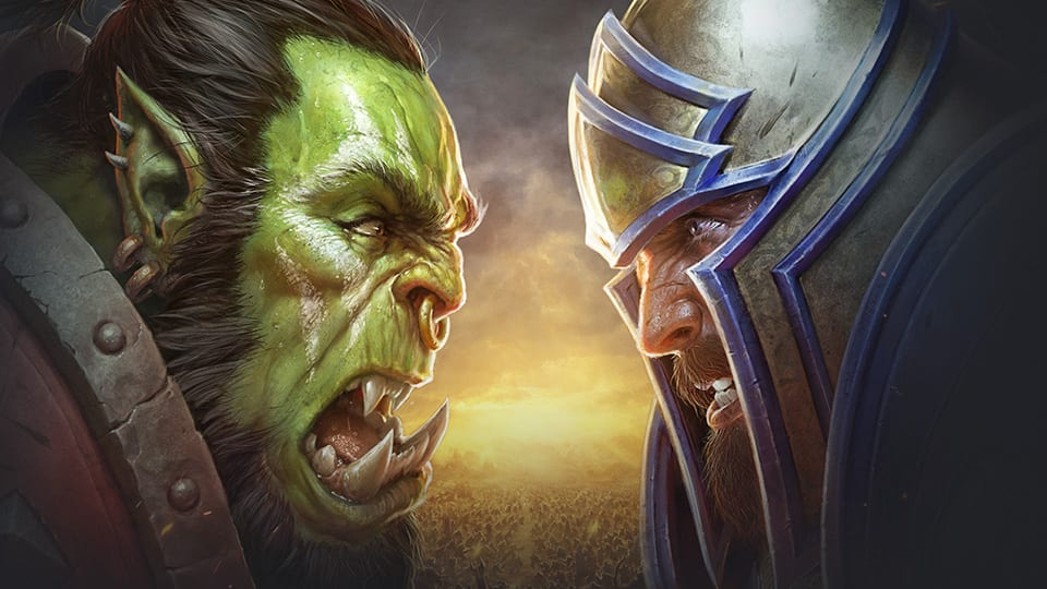 World of Warcraft: Battle for Azeroth $24.99