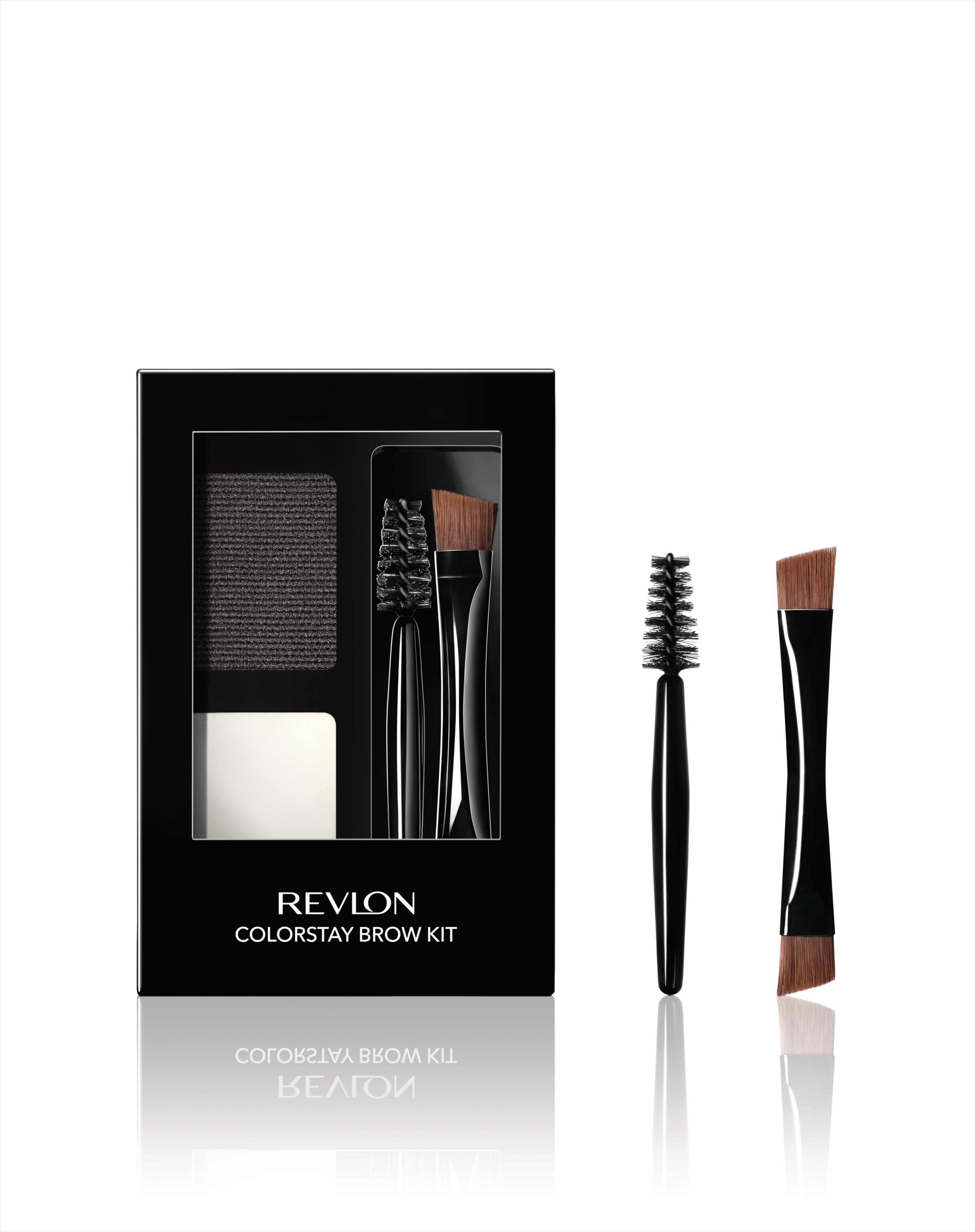 YMMV: Revlon ColorStay Eyebrow Kit, $1.86-$7.48