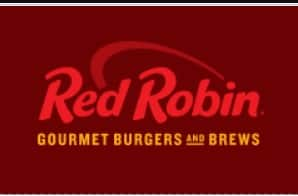 Red Robin / Today Only 10/29/19 - BOGO Burger and Fries - YMMV