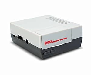 Raspberry Pi 3 Kintaro Old Skool NES Case $14.99 Amazon