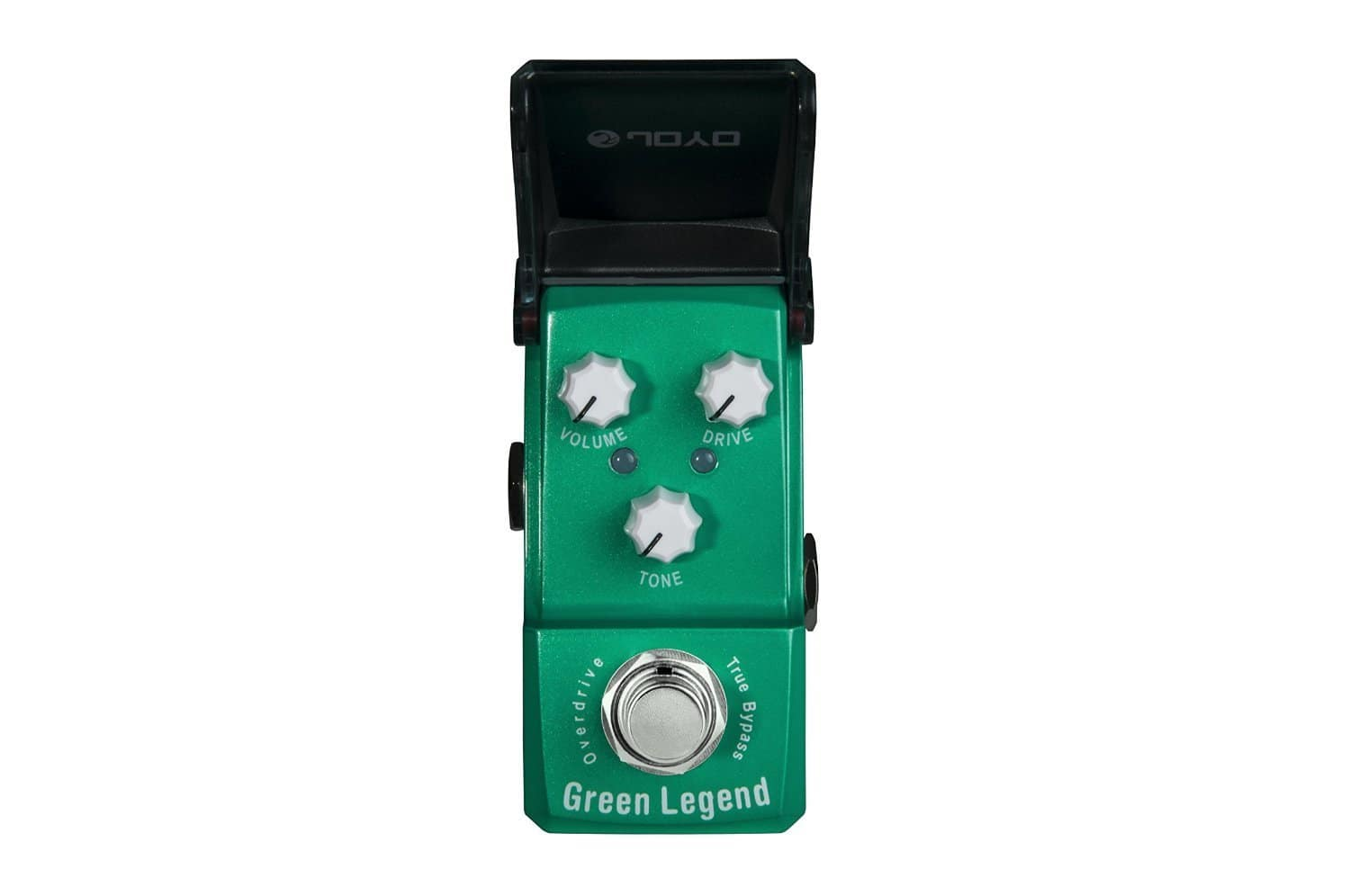 Extra 15% off JOYO electric guitar effects pedals $51