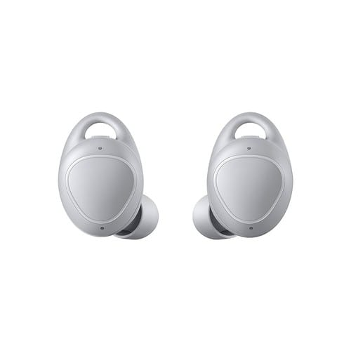 Samsung Gear IconX Cord-free Fitness Earbuds - Gray $149.99