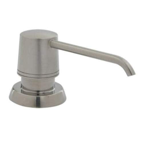 Mirabelle Metal Deck Mounted Soap Dispenser in Oil Rubbed Bronze - $1.65 + $5.99 shipping
