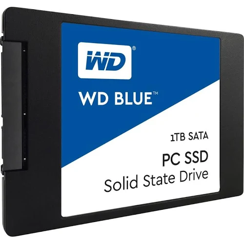 WD Blue PC 1TB SSD $119.99 with coupon code - Google Express
