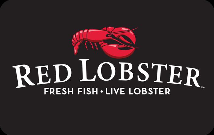 $60 Red Lobster eGift Card, $50 + 4X fuel points, Kroger Gift Cards