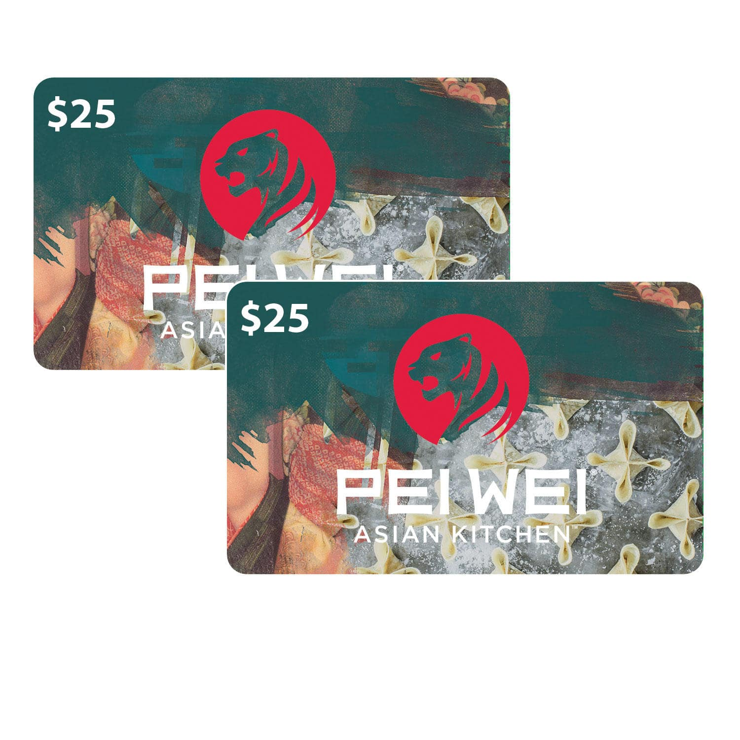 Sam's Club, $50 restaurant gift cards, $37.50, Pei Wei Asian Kitchen, Potbelly Sandwiches, O'Charley's
