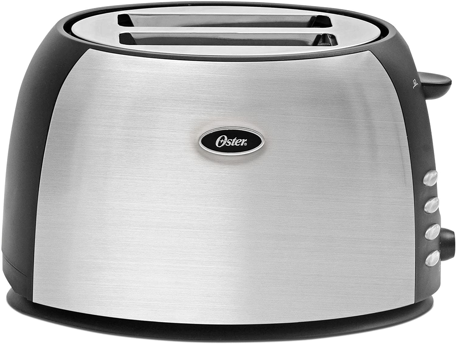Woot, Oster 2 Slice Toaster, Brushed Stainless, $17.99, free shipping for Prime members