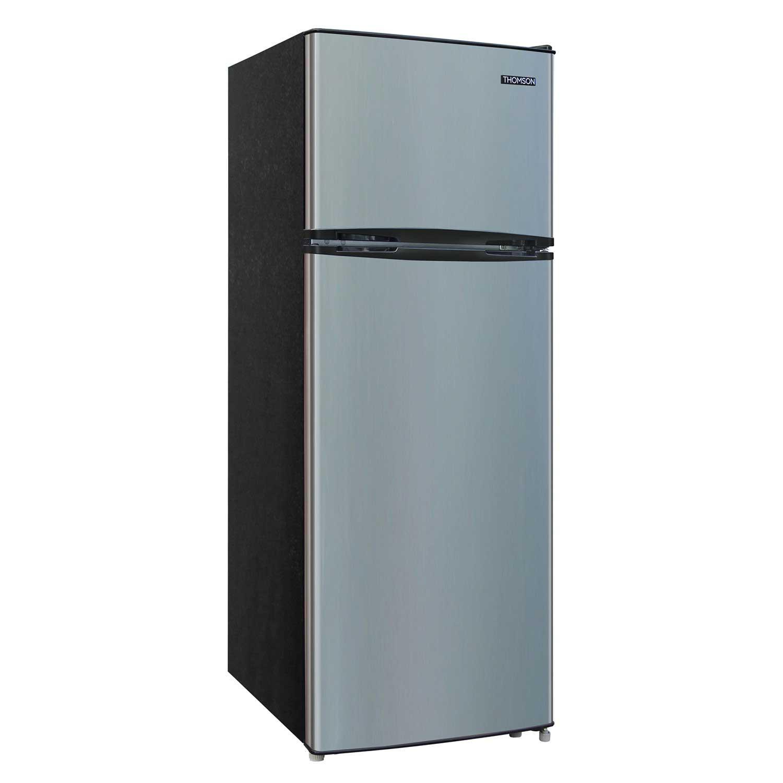 Sam's Club Members : Thomson 7.5 cu. ft. Top-Freezer Refrigerator, $199.98, free pickup