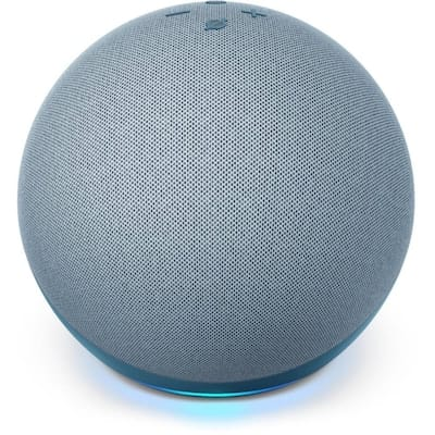Lowe's Deals of the Day, Echo Dot (4th gen), $24.99, Echo Show 5, $44.99, free ship to store or pickup