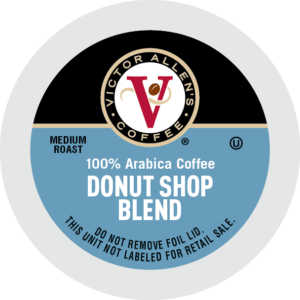 Victor Allen K cup coffee flash sale - 200 ct K Cup $44.98 with Subscribe, Free Shipping +more