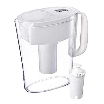 Brita Water Filter Pitchers with filter Starting at $13.49, Free Shipping for Prime at Amazon