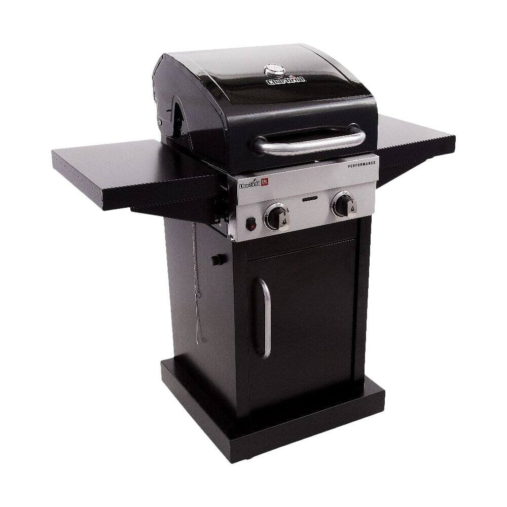 Best Buy : Char-Broil - Performance TRU-InfraRed 2-Burner Grill, $165, free shipping