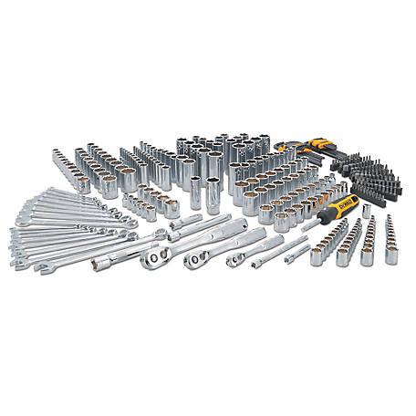 DeWALT 341 Piece Mechanics Tool Set, DWMT45341, $199.99, Free shipping, Tractor Supply Company