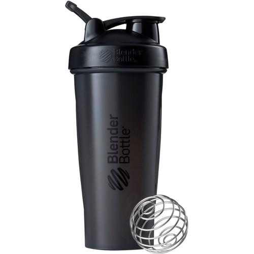 Best Buy : BlenderBottle - Classic V1 32 oz. Water Bottle/Shaker Cup - Black, $5.99, Clear, $6.99, free store pickup