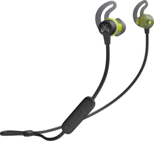 Jaybird - Tarah Wireless In-Ear Headphones - Black Metallic/Flash, $29.99, free shipping, Best Buy via ebay