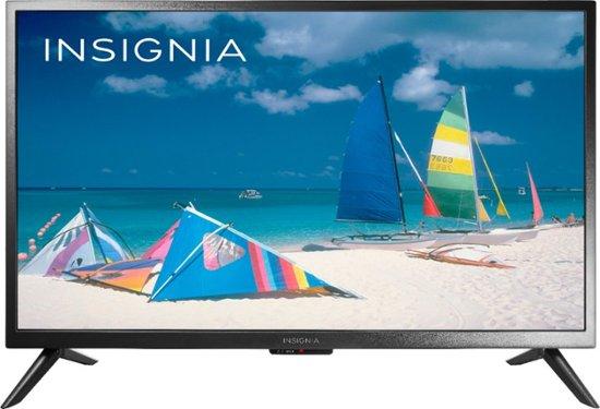 "Insignia™ - 32"" Class LED HD TV, $84.99, Best Buy"