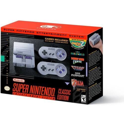 Super NES Classic B&M In-store @ Amazon Books in NYC $87.09 After TAX