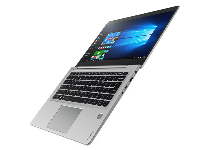 IdeaPad 710S Plus: 13 inch 1080p (non-touch) IPS display, i7-7500U, 16GB DDR4, 512GB SSD for $699.99