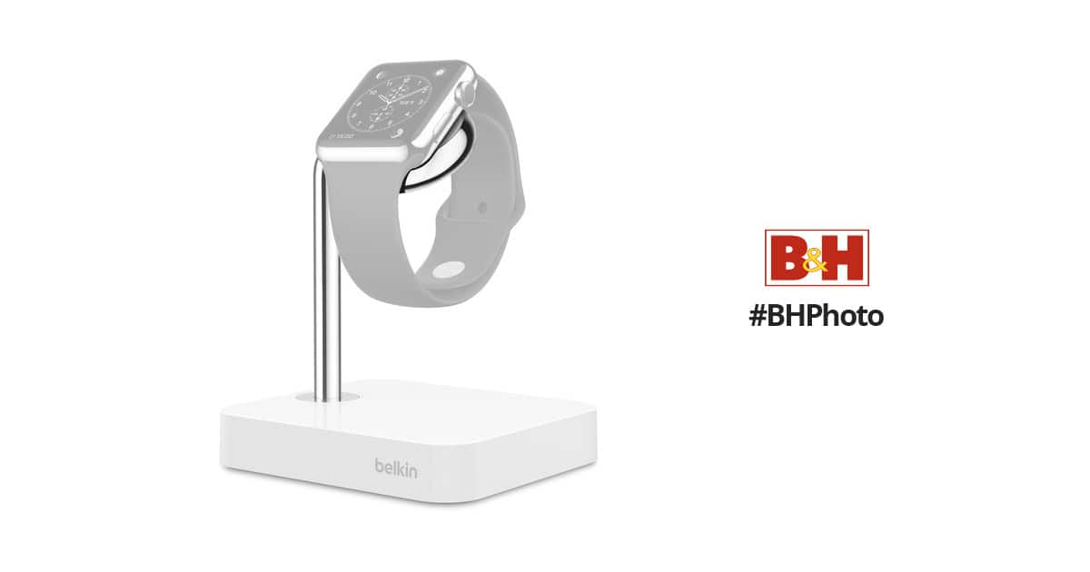 Belkin Apple Watch Valet Charger $30 @ B&H Photo