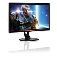 "Amazon Deal: Philips 242G5DJEB 24"", 144hz, 1ms Matte Gaming Monitor - $199.99 + Free Shipping"