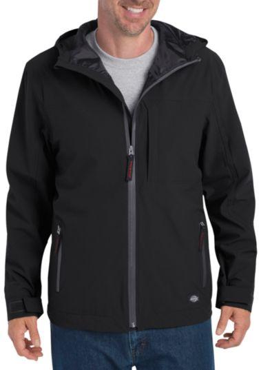 Dickies® Dickies® Waterproof Breathable Jacket With Hood, $11.99