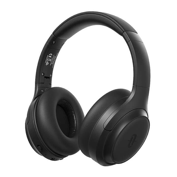 SoundSurge 60 Active Noise Cancelling Headphones for $33.99 @Taotronics