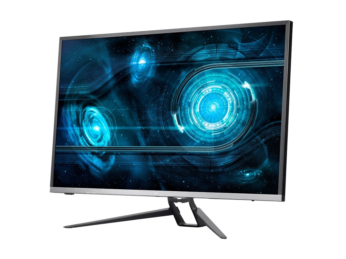 Monoprice MP 32in QHD Monitor – HDR, FreeSync $199