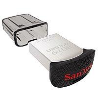 Amazon Deal: SanDisk Fit 64 GB USB 3.0 Flash Drive $29.99 at Amazon
