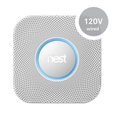 Home Depot Buy 2 for $199! Purchase any 2 Nest Protect: Smoke + CO Alarms and save $59