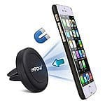 Mpow Car Mount Magnet Clip for $5.99