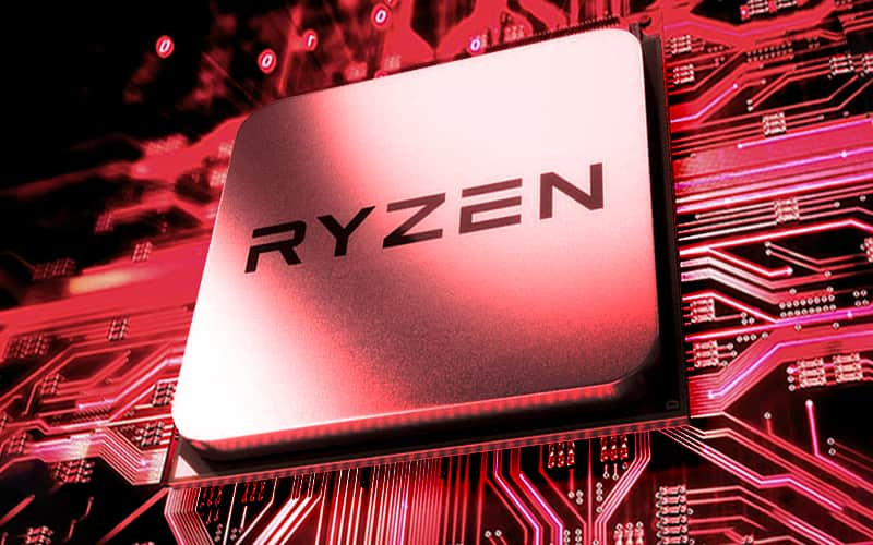 AMD Ryzen Processors Available For Pre-Order, Starting At $329