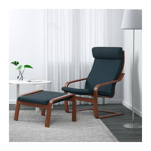 Awe Inspiring Ikea Poang Arm Chair Poang Ottoman 2 Chair Cushions 77 48 Inzonedesignstudio Interior Chair Design Inzonedesignstudiocom