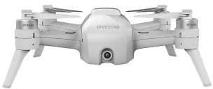 Yuneec Breeze Drone With 4K Camera (Bluetooth Controller Included) for $199.00 @Walmart