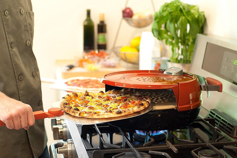Pizzacraft PC0231 Aluminum Folding Pizza Peel for $10.86 @Amazon