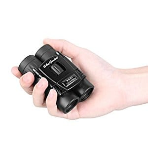8x21 Small Binoculars $4.99 @Amazon