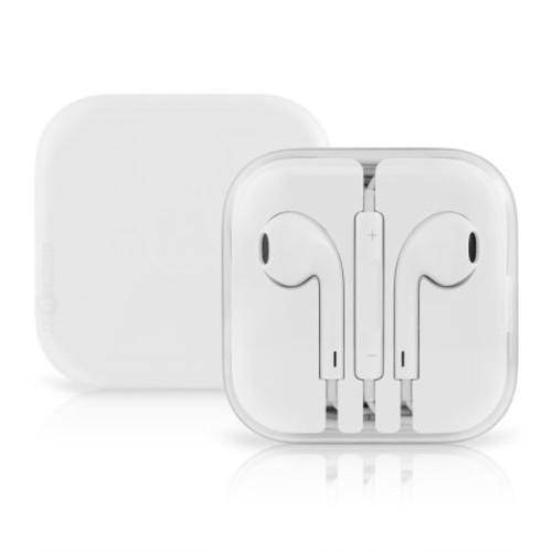 Genuine Original OEM Apple Iphone 5 5s Earpods Earphones Handsfree with Mic $9.87
